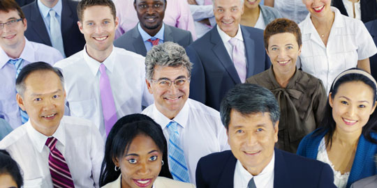 30 Cabinet de recrutement